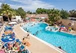 Camping avec Ambiance club Agde - Camping Village Club Le Napoléon-2