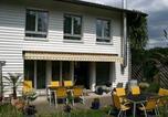 Location vacances Ostermundigen - Hadassa Apartment Maranatha / Selah-1