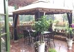 Location vacances Jinhua - Qingting Garden Villa-2