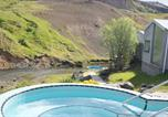 Hôtel Hveragerði - Frost and Fire Hotel-2