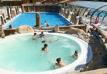 Camping avec Ambiance club Biscarrosse - Camping Vieux Port-2