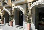 Hôtel Castellabate - Hotel La Pergola-2