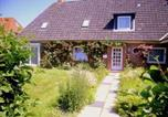Location vacances Saint Peter-Ording - Pension Nackhörn-1
