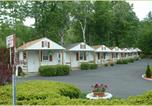 Location vacances Lake George - Seven Dwarfs Cabins - White Cabin-4