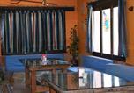 Location vacances El Chorro - Refugio Del Alamut-3