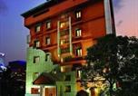 Hôtel Ernakulam - Treebo North Pride