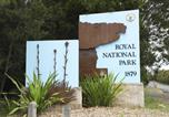 Location vacances Campbelltown - Royal National Park Cottages-2