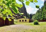 Location vacances Friedrichsbrunn - Holiday home Allrode-1