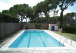 Location vacances Palafolls - Holiday home C/Rosalia de Castro-2