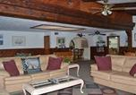 Location vacances Bradenton - 123rd West House 4523-2