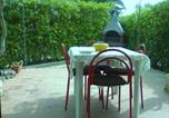 Location vacances Santa Cesarea Terme - Casa a Villaggio Paradiso-1