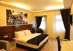 Hôtel İsmetkaptan - Lucid Hotel-1