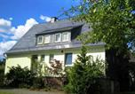 Location vacances Lichtenfels - Holiday home Landhaus Wald und Medebach-1