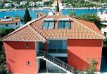 Location vacances Seget Vranjica - Apartments Stina-1