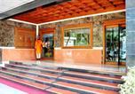 Hôtel Guruvayoor - Hotel Pushpanjali Gvr-2