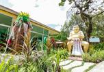 Hôtel Chiang Dao - Nida Rooms Huay Rai Elephant Camp-3