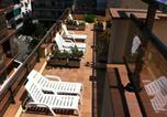 Hôtel Tossa de Mar - Hotel Sunshine Park-3