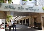 Hôtel Coimbatore - Hotel Sree Murugan-1