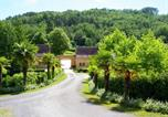 Location vacances Saint-Félix-de-Reillac-et-Mortemart - L Herbe D Amour-4
