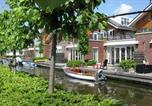 Location vacances Uitgeest - Apartment Waterpark De Meerparel 1-1