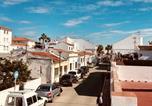 Location vacances Punta Umbría - La Casa de la abuela-1