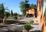 Location vacances Reggio nell'Emilia - Apartment Vista 1-2