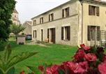 Location vacances Saint-Palais - Holiday home Route de la Bergerie-1