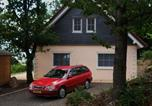 Location vacances Buchet - Holiday home Bungalowpark Schnee-Eifel 3-1