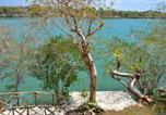 Location vacances La Romana - Cosy Little Country House By The River-2