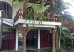 Location vacances Anuradhapura - Nihon Holiday Home-1