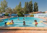 Camping Canet-en-Roussillon - Camping Le Lamparo-1