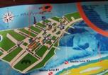 Location vacances Isla Mujeres - Study Apartments El Malecon-1