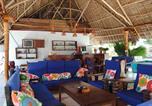 Village vacances Tanzanie - Blu Marlin Village-1