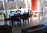 Location vacances Tiznit - Villa Chez Yves-1