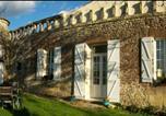 Hôtel Lamothe-Landerron - Domaine Haras de la Tour-3