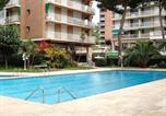 Location vacances Sant Vicenç de Montalt - Apartment sant vicenç de montalt 2961-2