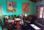 Location vacances Zante - Artist Studio-3