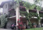 Hôtel Palazzolo sull'Oglio - Ca Bobe-2