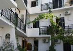 Location vacances Vathy - Odysseas Hotel-3