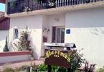 Location vacances Fužine - Fuzine Apartment 1-1