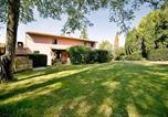 Location vacances San Giuliano Terme - Villa in Pisa Area X-1
