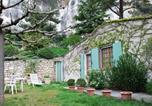 Location vacances  Bouches-du-Rhône - Holiday home Les Lauriandes Les Baux de Provence-1