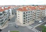 Hôtel Oeiras - Sun Rise Apartment-4