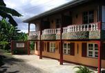 Location vacances Calibishie - Dominica's Sea View Apartments-2