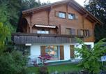 Location vacances Sarnen - Chalet Murmeli-1