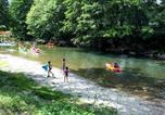 Camping Saint-Georges-de-Luzençon - Huttopia Millau-3