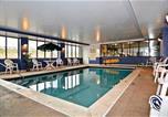 Hôtel Streetsboro - Comfort Suites Twinsburg-4
