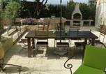 Location vacances Simiane-Collongue - Le Cabanon-2