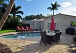 Location vacances Fort Lauderdale - Tropical Serenity Holiday Home-2