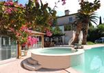 Location vacances Rognac - Les Herbes Folles-3